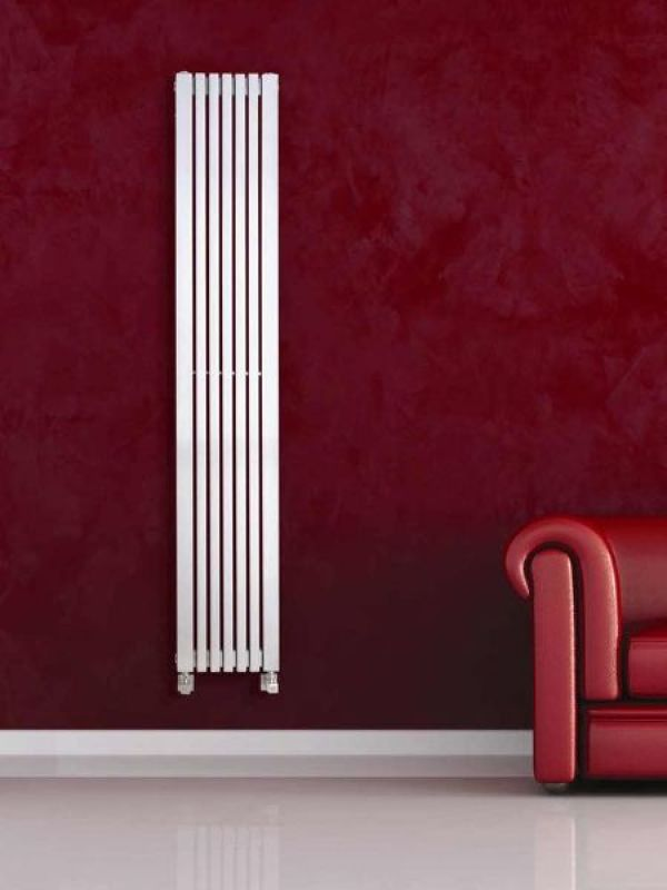 Radiateur lectrique design vertical Volupt