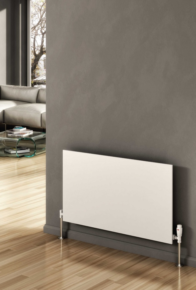 REINA Slimline Designer Radiator  Horizontal  Radiator World