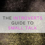 Conversation Starters for Introverts