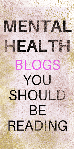 BEST MENTAL HEALTH BLOGS