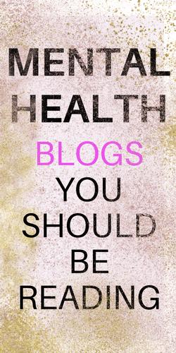 BEST MENTAL HEALTH BLOGS
