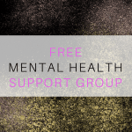 Online Mental Health Support Group