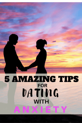 tips on dating someone with anxiety People with anxious attachment disorder don't trust that love is real one of the grave symptoms of attachment anxiety is a real sensitivity to dating tips 27.