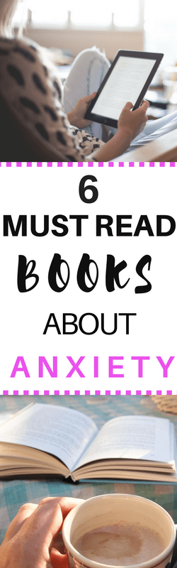 SOCIAL ANXIETY BOOKS