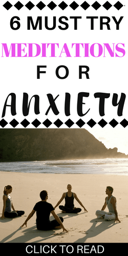 visualizations for anxiety