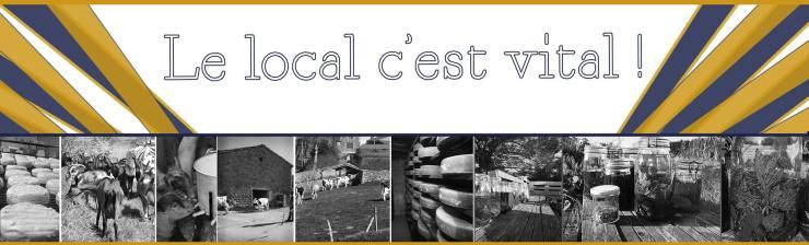 Local c'est vital, Restaurant Radicelles à Annonay en Ardèche
