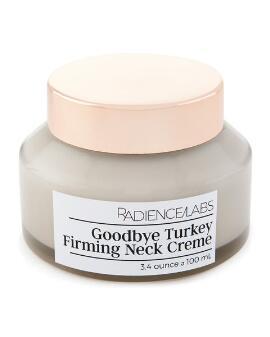 Good Bye Turkey Neck Cream - Skin Firming