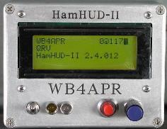 HamHud