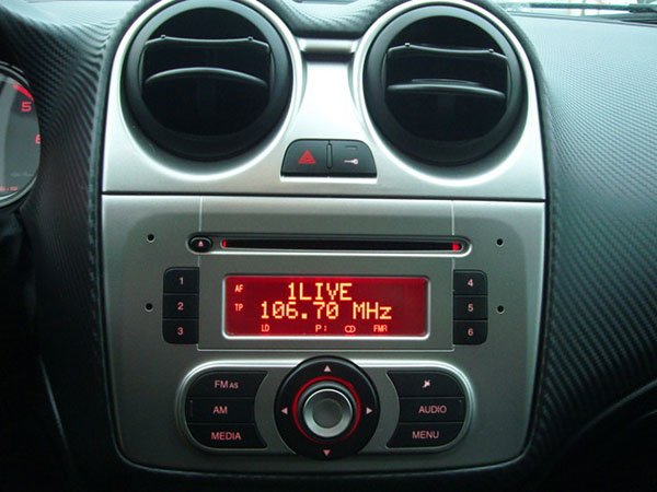 Alfa Romeo Radio Wiring Diagram