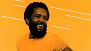 "Roy Ayers ""Brand New Feeling"""
