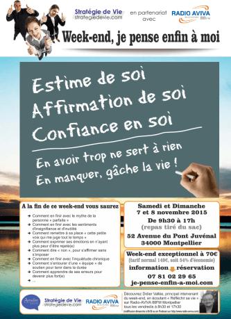 Affiche WE 7-8NOV2015