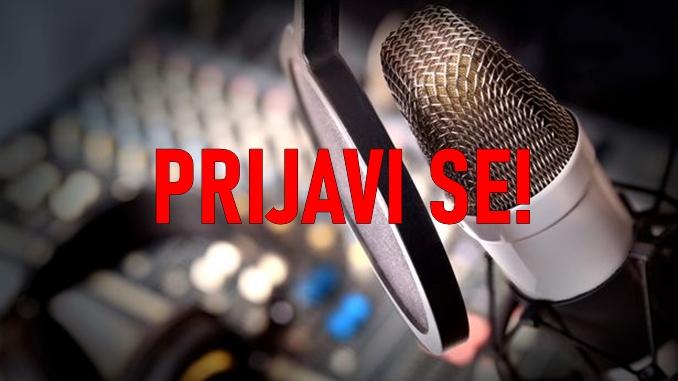 Radio Baranja - audicija