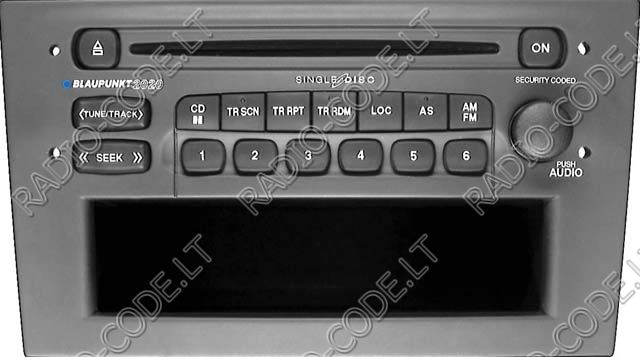 blaupunkt 2020 wiring diagram au falcon www radio code lt 2 cd bp2485 without display