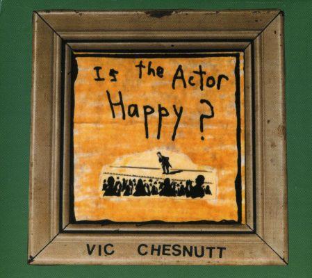 Is The Actor Happy