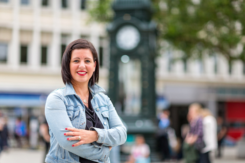 Die Stimmen der Stadt  Radio Hannover  die Stimme der