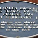 Peter Dollins on Charles Dickens