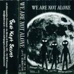 Don Campau, No Pigeonholes – Special on cassette label The Best Kept Secret