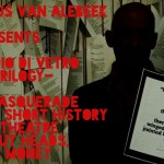 Rinus Van Alebeek presents Radio di Vetro -Trilogy-