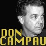 Don Campau – No Pigeonholes (cassettes 1985 – 1997)