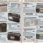 radiocassettes1980