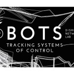 Coming Soon, Coverage of Disruption Network Lab conference on Bots, as part of the AND-festival in London