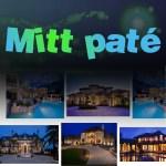 Agnès Pe – Mitt Paté, Life Forms