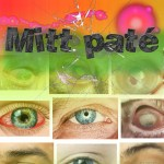 Mitt Paté by Agnès Pe – Summer in the City
