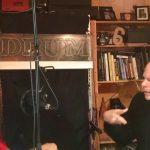 Jason Honea meets Nikolas Schreck