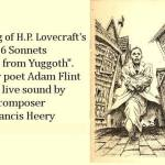 Reading of H.P. Lovecraft's Fungi from Yuggoth