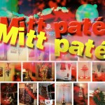 Mitt Paté #22 by Agnès Pe – War on Christmas