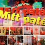 Mitt Paté #22 by Agnès Pe – War on Christmas