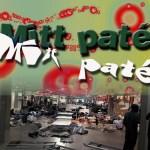 Mitt Paté by Agnès Pe – Sales!