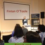 Fintan O'Toole – Brexit and the Crisis of Belonging