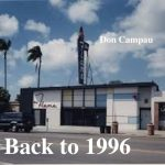 Don Campau – Back to 1996