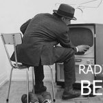 Radio On Beuys