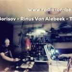 Alexei Borisov – interview, live moments, new sound works