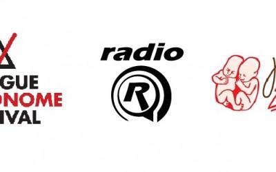 Léto na Radiu R patří hudebním festivalům