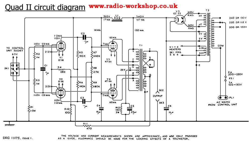 medium resolution of amplifier circuit