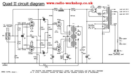 small resolution of amplifier circuit