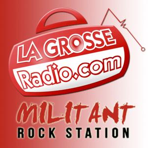 la grosse radio metal radio stream