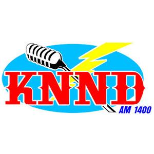 KNND 1400 AM rádio online ao vivo e grátis