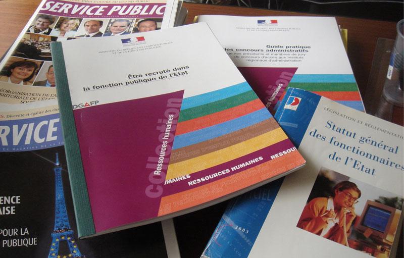 6342d2c3144 Fonction publique   Revalorisation des catégories D