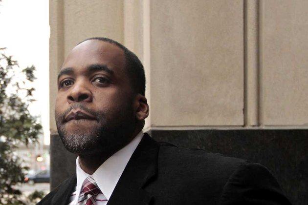 Kwame Kilpatrick, l'ex-maire de Detroit, a été condamné pour corruption. © REUTERS