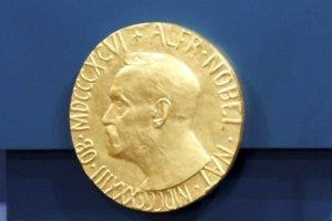 Le prix Nobel © DR