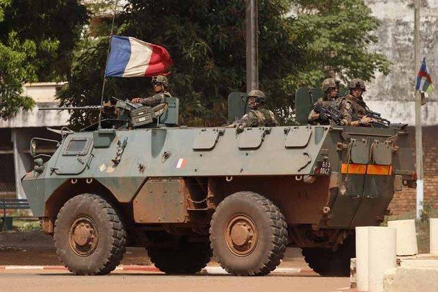 Le Conseil de sécurité de l'ONU a donné mandat, jeudi, aux forces françaises pour intervenir en République centrafricaine (RCA) afin de rétablir la sécurité, en appui à une force panafricaine. © REUTERS