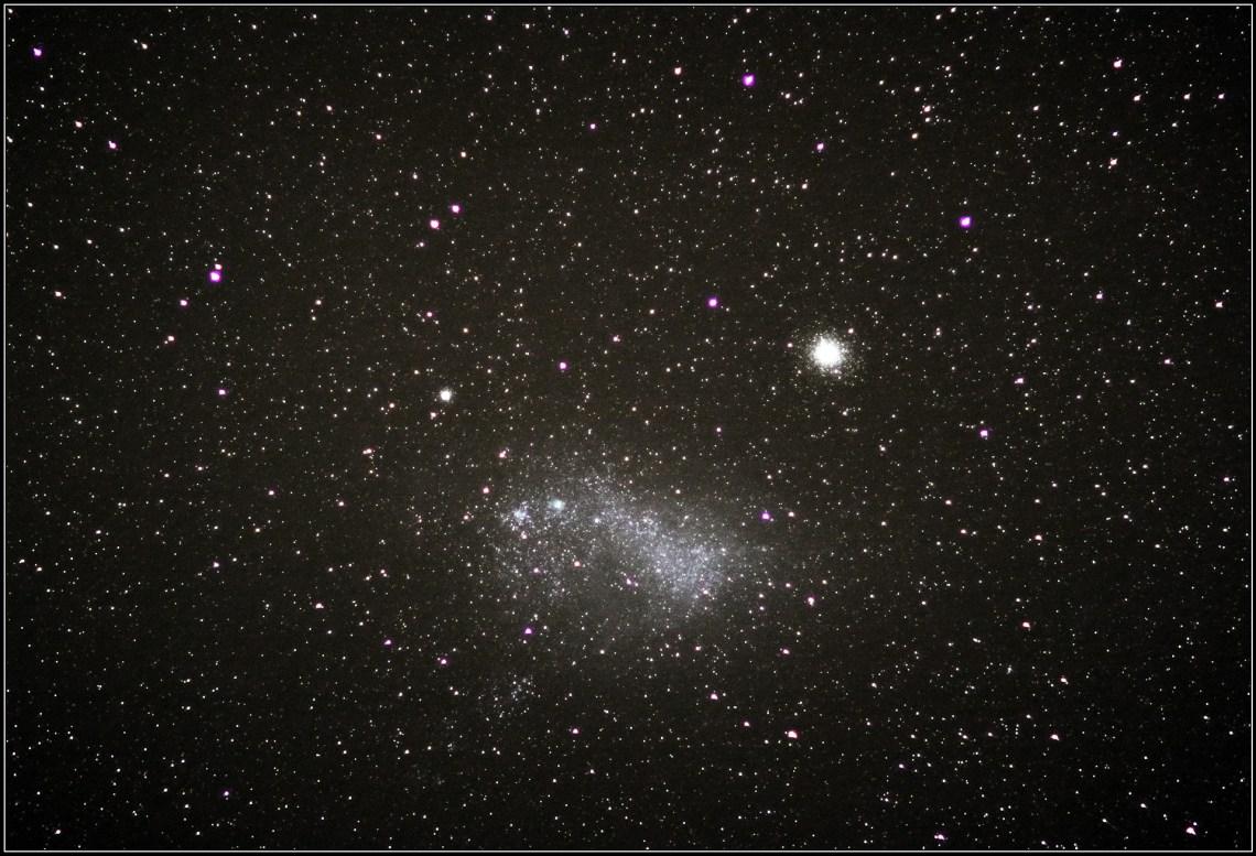 Partez à la découverte du ciel polynésien avec la SAT ©DR