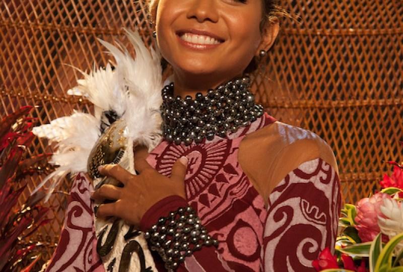 Miss Tahiti 16