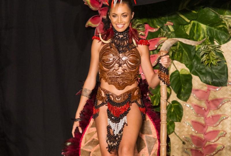 Miss Tahiti 4