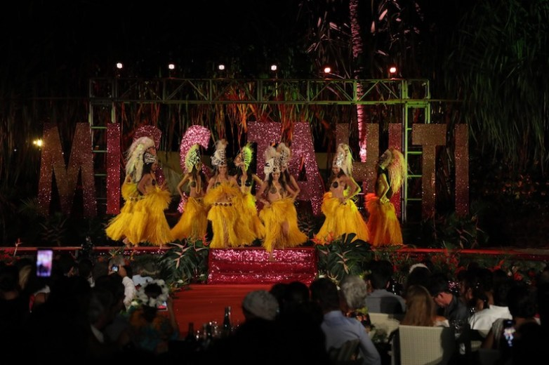 Miss Tahiti Gala 2018 02