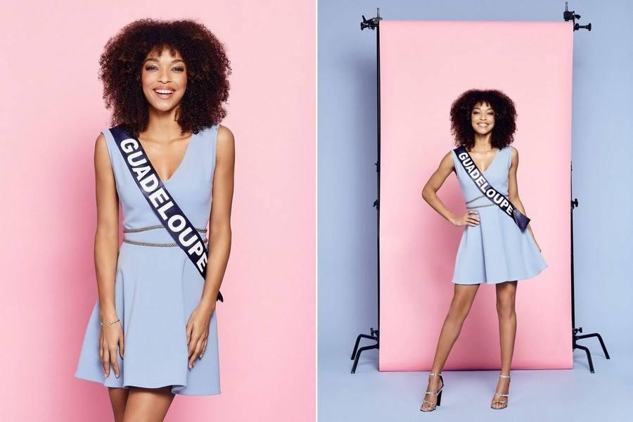 Miss France 10